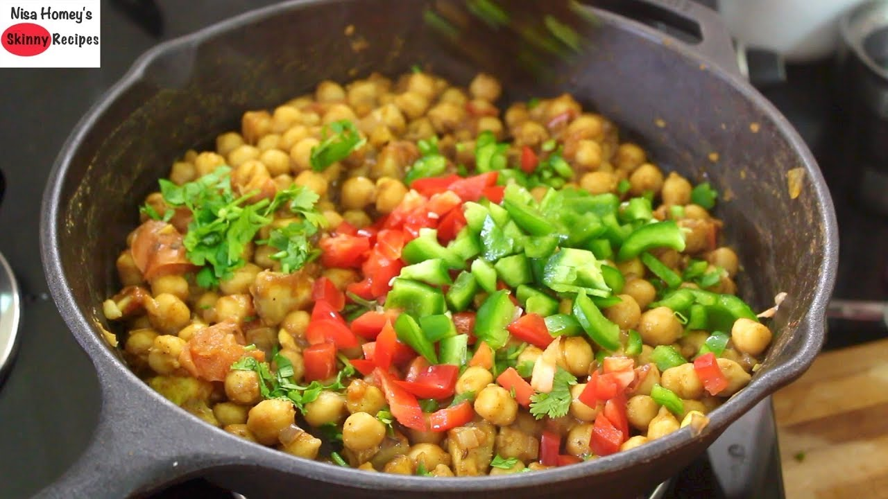 Healthy Chickpea Channa Salad Recipe For Weight Loss Easy Dinner Salad Recipes To Lose Weight Fast Ucook Healthy Ideas